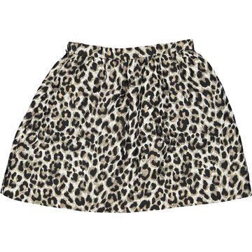 Dior Beige Silk Skirts