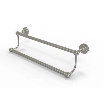 Allied Brass Dottingham Collection Double Towel Bar