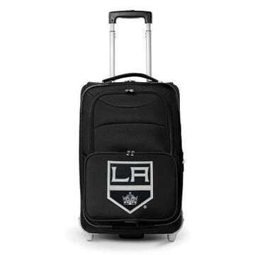 NHL Los Angeles Kings 21-Inch Carry On Spinner