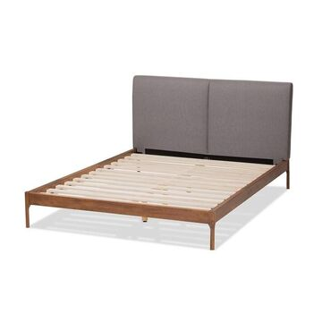 Baxton Studio Aveneil Bed