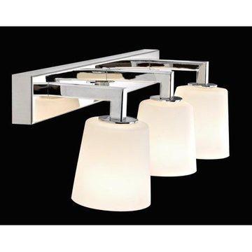 Afina LED Bath Lighting Collection- 5 Light Bar