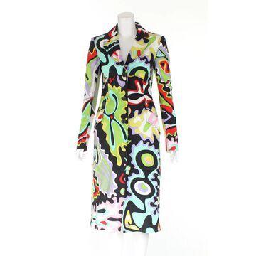 Emilio Pucci Multicolour Cotton Coats