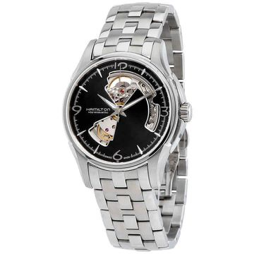 Hamilton Jazzmaster Open Heart Automatic Mens Watch H32565135