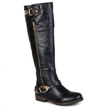 Journee Collection Women's Barb Boot