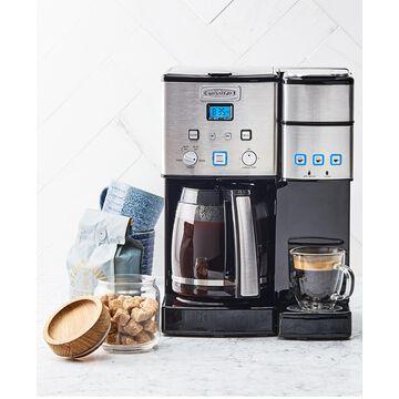 Cuisinart Ss-15 Combo Coffee Maker