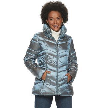 Women's Ellen Tracy Puffer Jacket