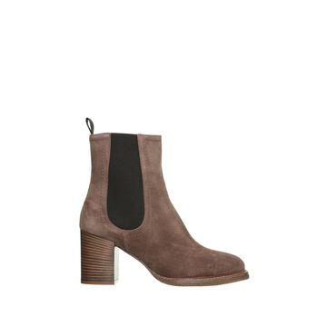 Roberto Festa Roberto Festa Brown Ankle Boots