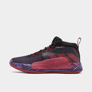 Men's adidas Dame 5 Basketball Shoes