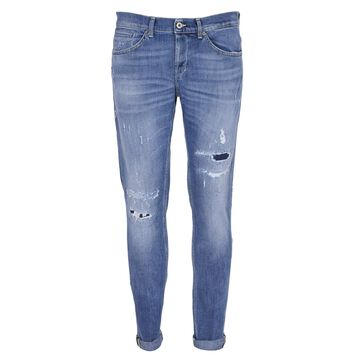 Dondup George Blue Jeans