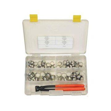 Sierra 18-9145 Oetiker Clamp Kit