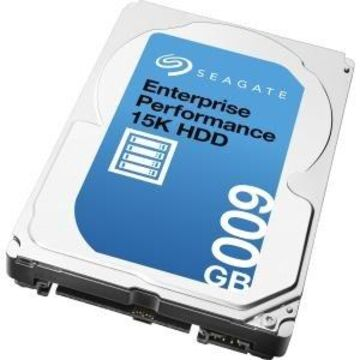 Seagate 600gb Ent Perf 15k Hdd Sas 15000 Rpm 256mb 2.5in