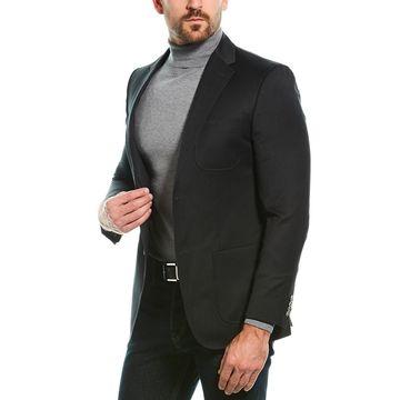 English Laundry Slim Fit Blazer