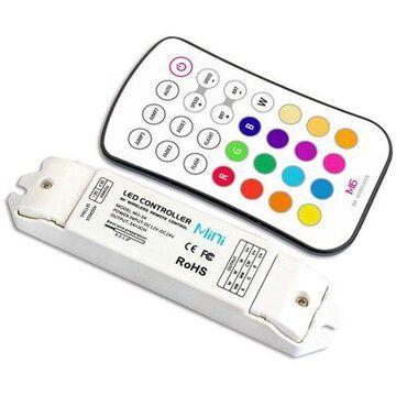 Dainolite RGB Remote Controller - White