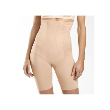Underscore Plus Innovative Edge High-Waist Firm Control Thigh Slimmers - 129-3529