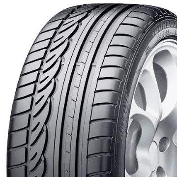 Dunlop SP Sport 01 265/45R21 104 W Tire