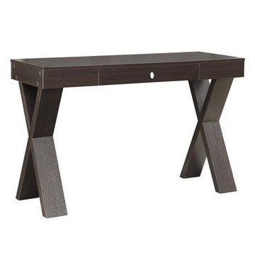 Convenience Concepts Newport Desk with Drawer