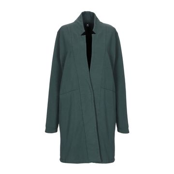 EUROPEAN CULTURE Overcoats