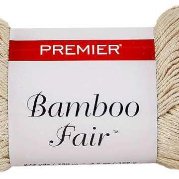Premier Yarns Bamboo Fair Hazelnut