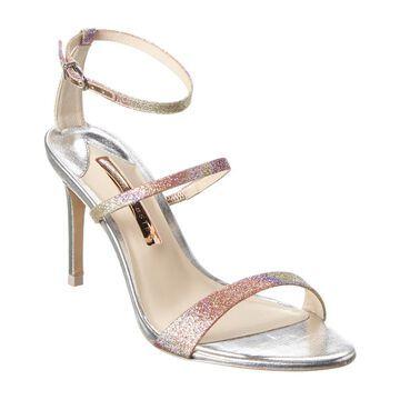Sophia Webster Rosalind 85 Leather Sandal