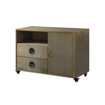 Acme Furniture Jennavieve Cabinet