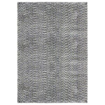 Orian Grand Tapis Solid Grey Rug, 2'3