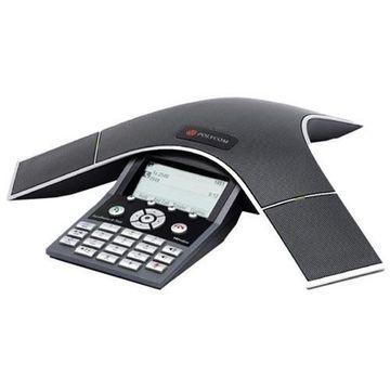 Polycom Soundstation IP 7000 Conference Station - 1 x RJ-45 10/100Base-TX