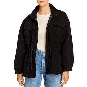 Vero Moda Doris Teddy Jacket