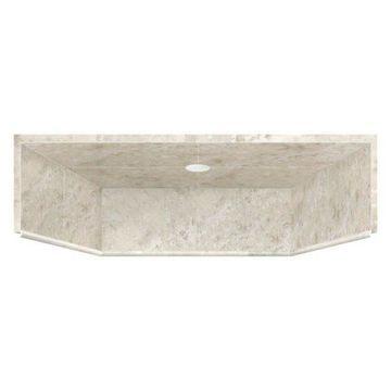 Transolid, Bathroom Part, Silver Mocha, 36