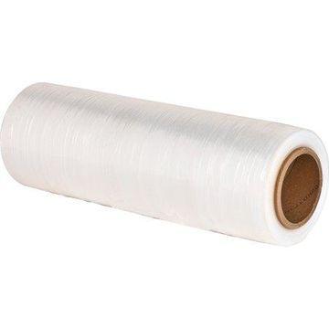 Sparco, SPR56115, Medium Weight Stretch Wrap Film, 4 / Carton, Clear