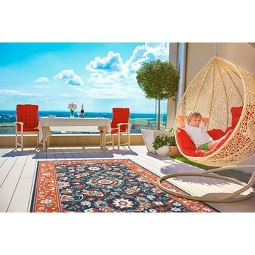 Bombay Home Pooka Indoor/Outdoor Rug