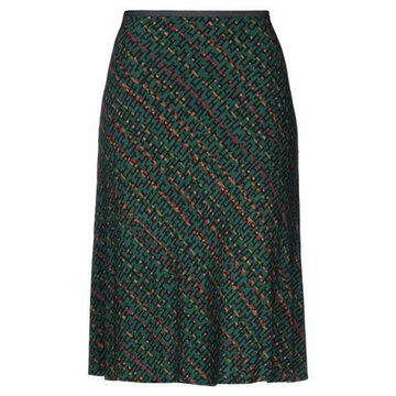 SIYU Knee length skirt