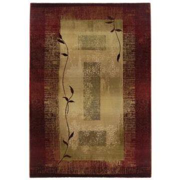 Oriental Weavers Area Rug, Generations 544X Shadow Vine 2'3