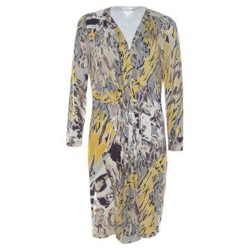 Emilio Pucci Multicolour Silk Dresses