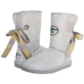 Women's Green Bay Packers Cuce Champion Boots