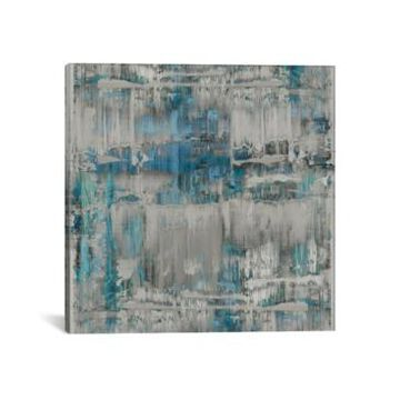 """iCanvas Above And Beyond by Justin Turner Wrapped Canvas Print - 26"""" x 26"""""""