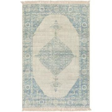 Surya Zainab Zai-2307 Mist 2' x 3' Area Rug