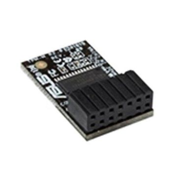 Asus Accessory TPM-M R2.0 TPM Module Connector For ASUS Motherboard Retail