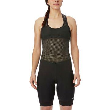 Giro Chrono Expert Reflective Halter Bib Short - Women's