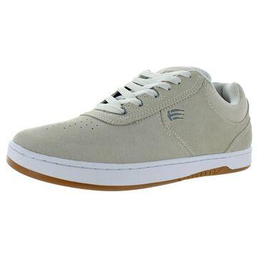 Etnies Men's Joslin Suede Low-Top Trainer Skate Shoes Sneaker