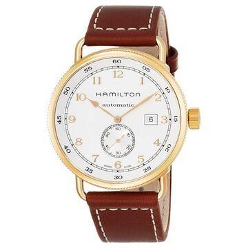 Hamilton Khaki Navy Men's Watch
