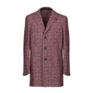 MANUEL RITZ Coat
