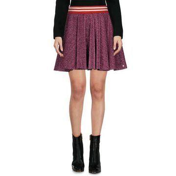 MAISON SCOTCH Mini skirt