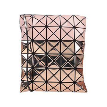 ISSEY MIYAKE Cross-body bag