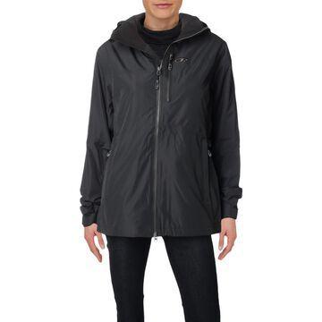 Outdoor Research Igneo Women's Insulated Waterproof Hooded Ski Jacket