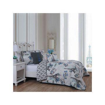 Avondale Manor Cherie 5-pc. Quilt Set