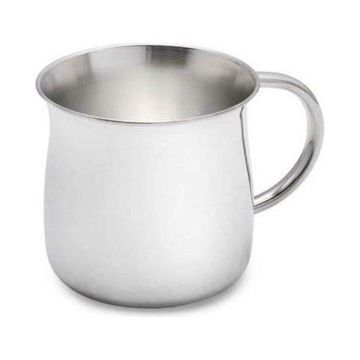 Reed & Barton Bristol Sterling Baby Cup