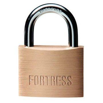 Master Lock 8850D Solid Brass Padlock