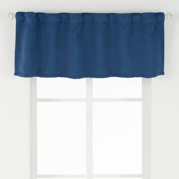 Eclipse Dutton Blackout Window Valance