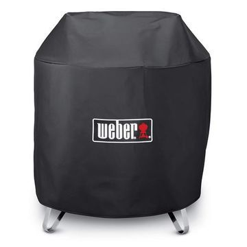 Weber 7460 Premium Fireplace Cover