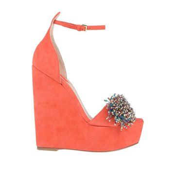 ELIE SAAB Sandals